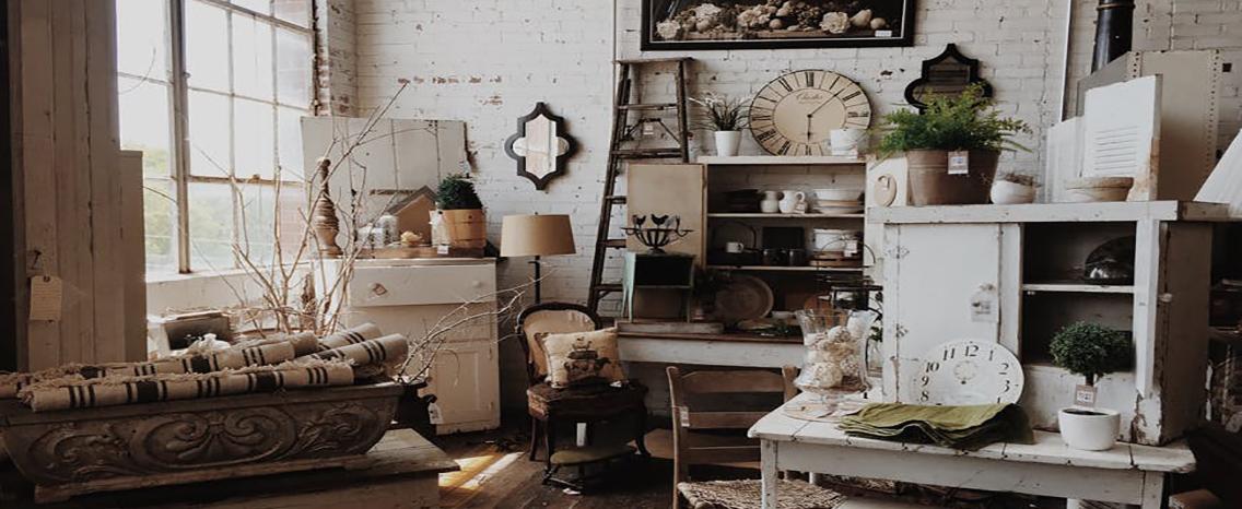décoration d'intérieur originale vintage art déco