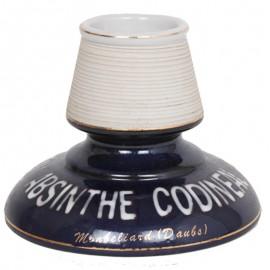 PYROGÈNE Codineau en porcelaine - 12 cm