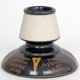 PYROGÈNE Moitroux en porcelaine - 12 cm